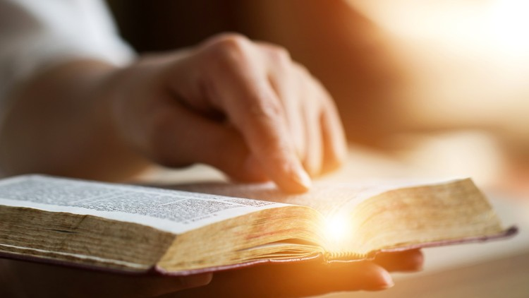 Learning the Bible 101: Benefits, Methods and Hindrances