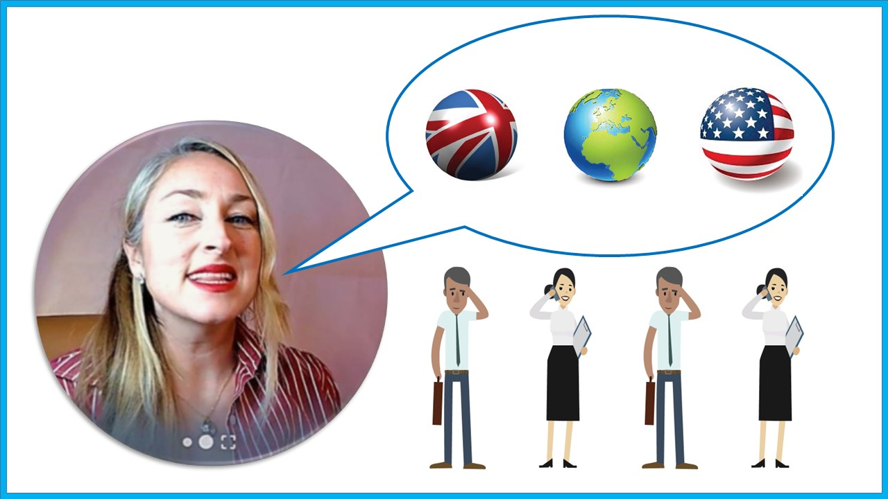 Introduction to Business English for Professionals