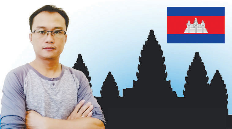 Learn Cambodian For Beginners