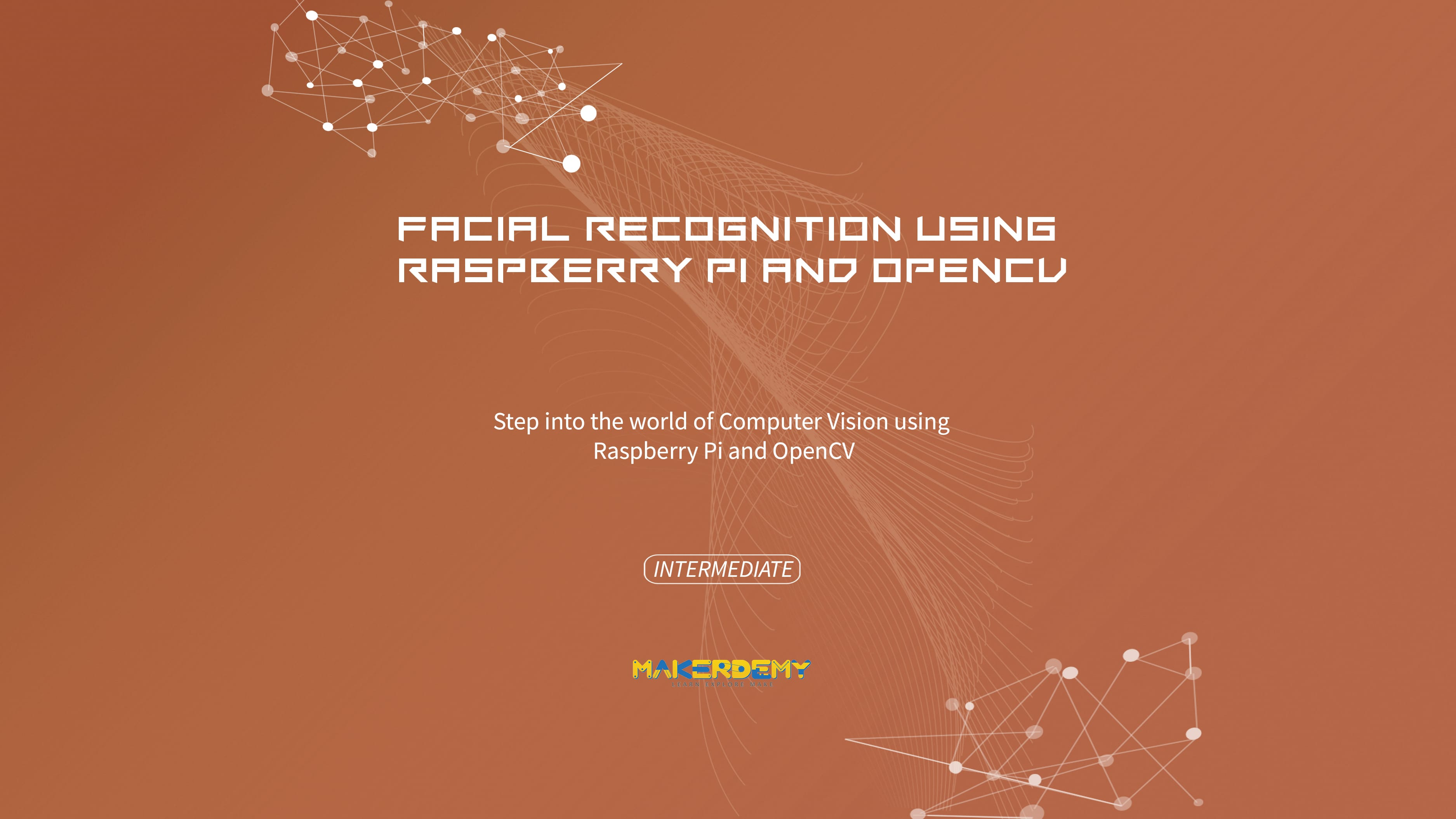 Facial Recognition using Raspberry Pi and OpenCV