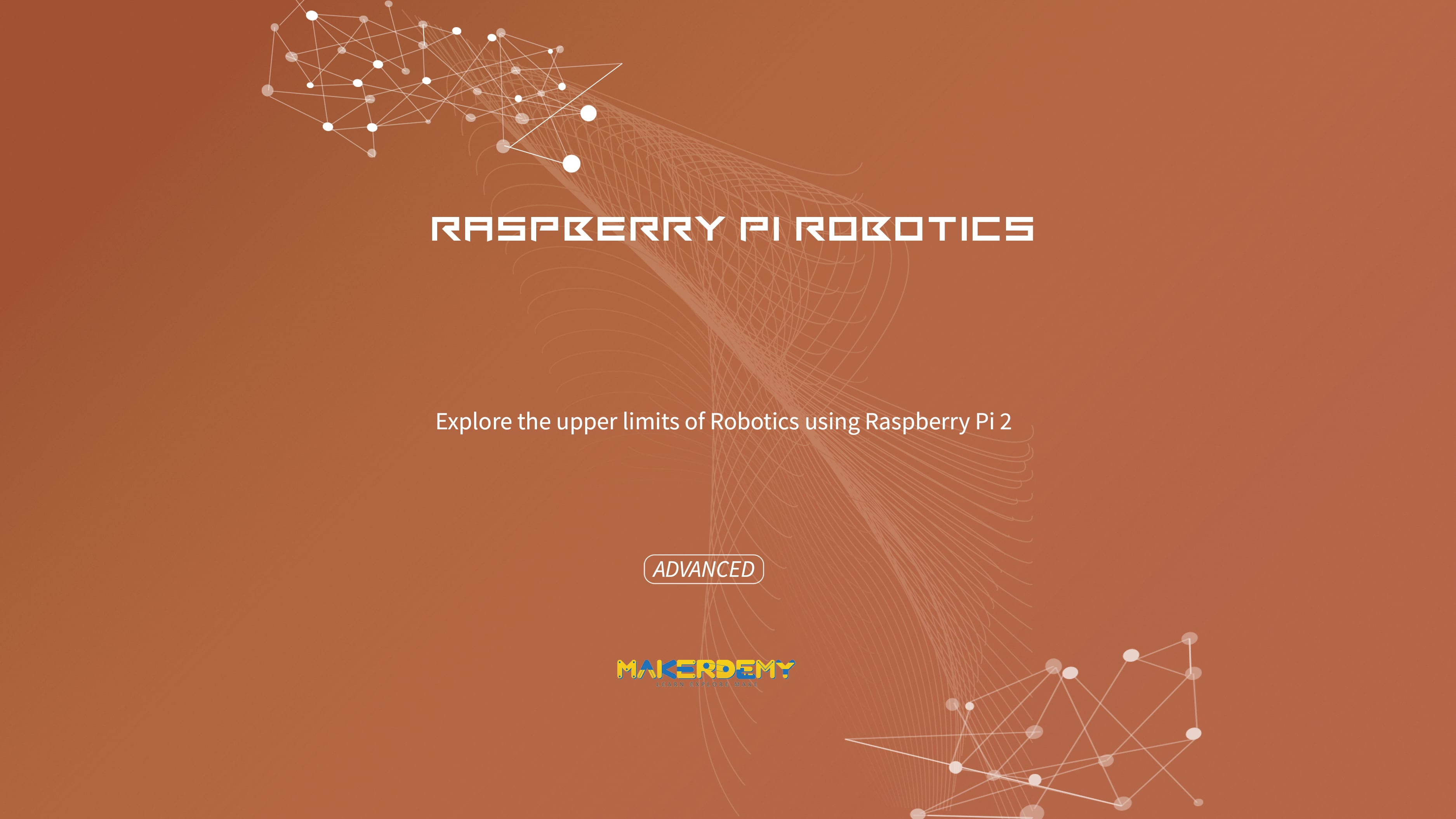Raspberry Pi Robotics