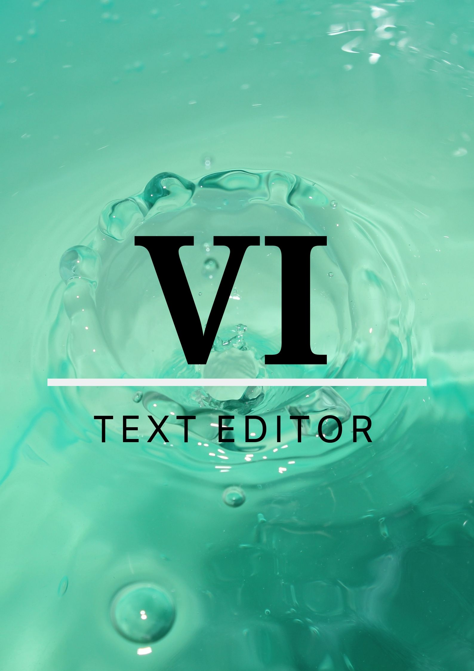 Getting Started with VI Editor