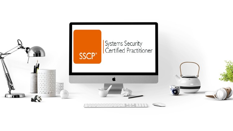 SSCP Systems Security Certified Practitioner Mock Exam 1