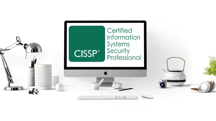 CISSP Domain 1 Security & Risk Management Practice Questions