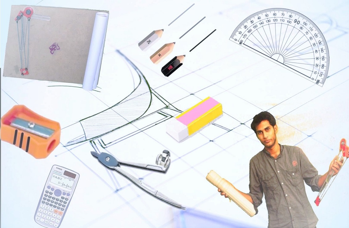 Engineering Drawing For Students: A Complete Guide