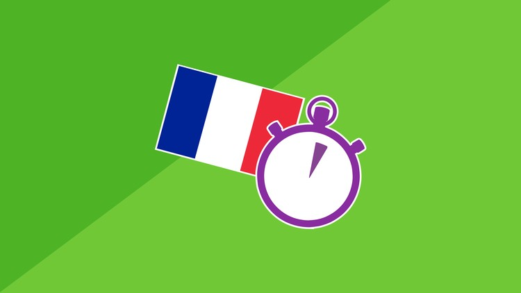 3 Minute French - Course 1 | Language lessons for beginners