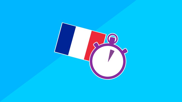 3 Minute French - Course 3 | Language lessons for beginners