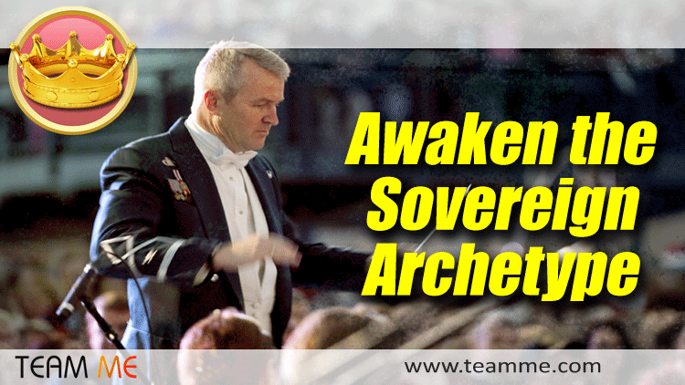 Team Me - Awaken the Sovereign Archetype