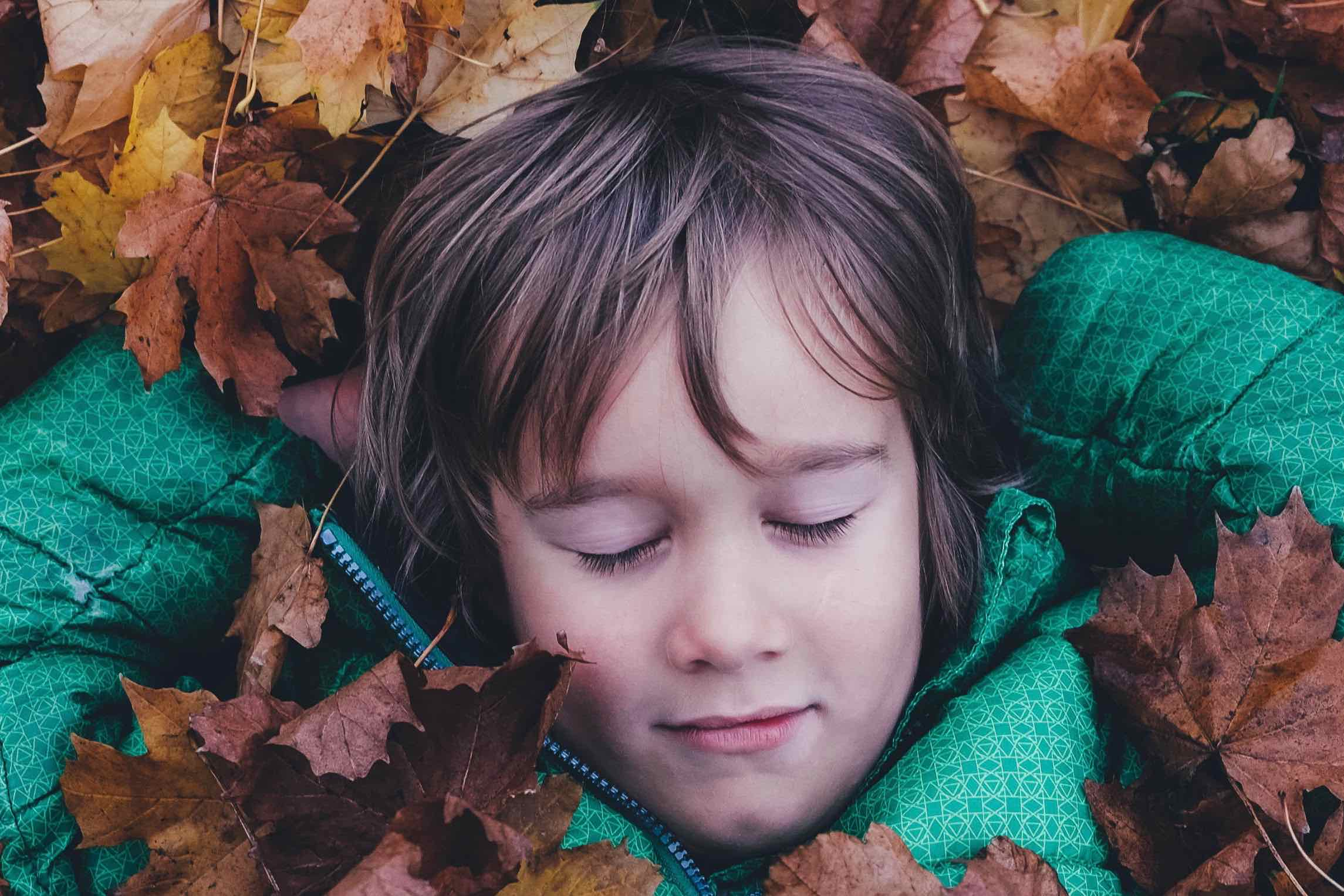 5-Minute Mindfulness Meditations for Children, 8 Years & Up
