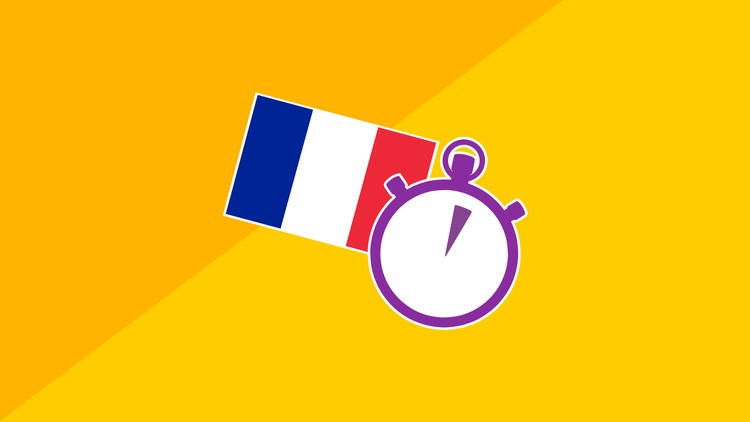 3 Minute French Course 4: Language Lessons for Beginners