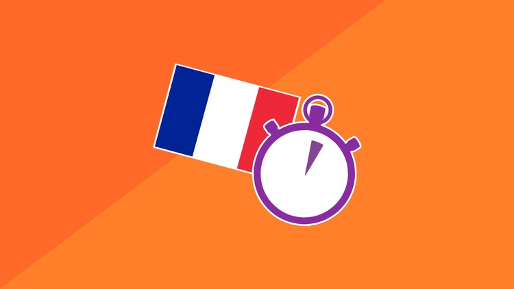 3 Minute French Course 5: Master French Language Today