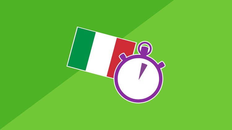 3 Minute Italian - Course 1 | Language lessons for beginners