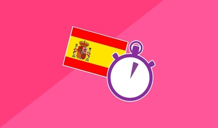 3 Minute Spanish Course 2: Language Lessons for Beginners