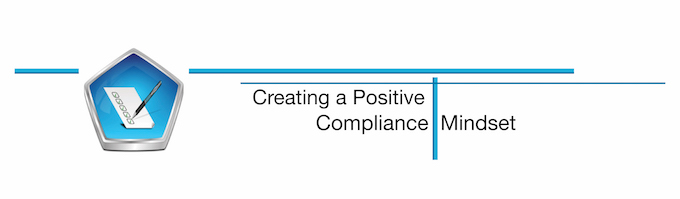 Creating a Positive Compliance Mindset