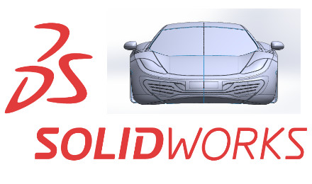 Solid Works Sheet Metal and Surface Design Certification Program