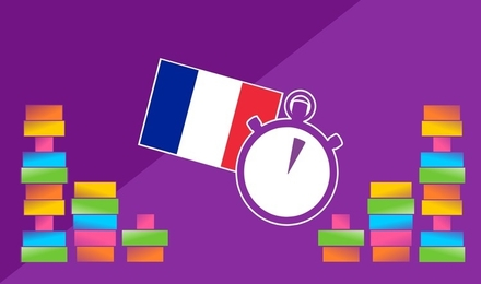 Building Structures in French for Beginners: Grammar & Tenses