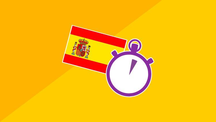 3 Minute Spanish Course 4: Language Lessons for Beginners