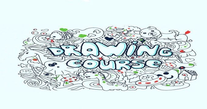 Drawing Course : A Step By Step Guide To Master The Concepts
