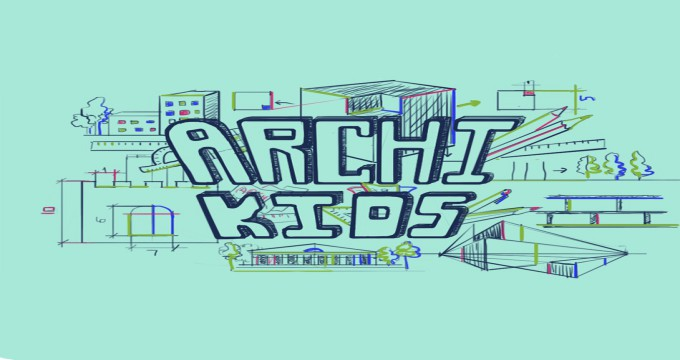 ArchiKids: An Introduction To Architecture For Children