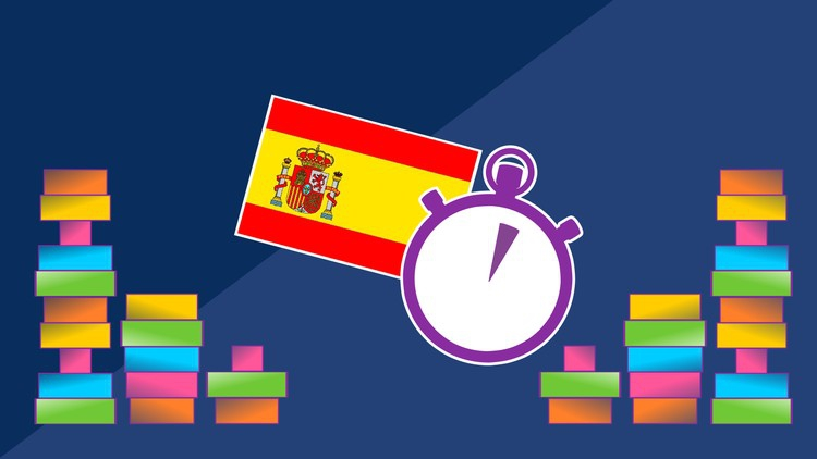 Building Structures in Spanish: Learn Spanish with Structure 3