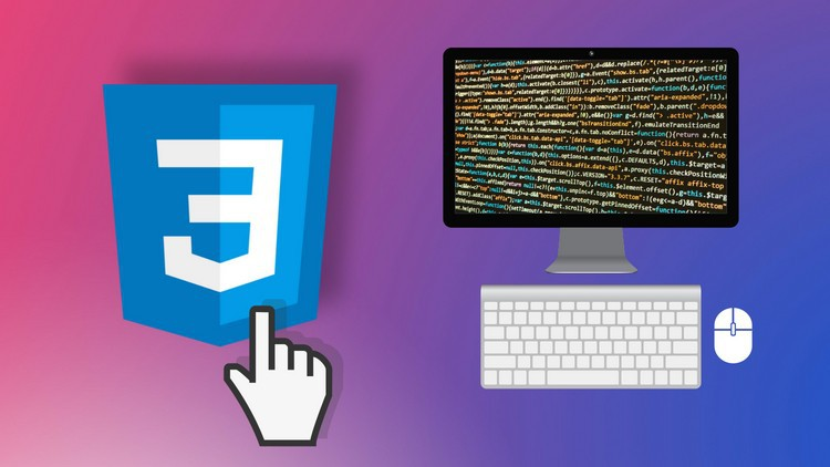 Advanced CSS3 for Web Development: From Scratch till Expertise