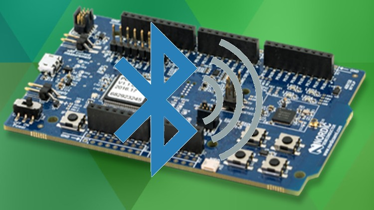 Explore Bluetooth Low Energy Fundamentals in Weekend