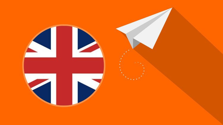 Fly Through English: Verb Tenses for Speaking And Writing Skills