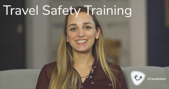 Corporate Travel Safety Training