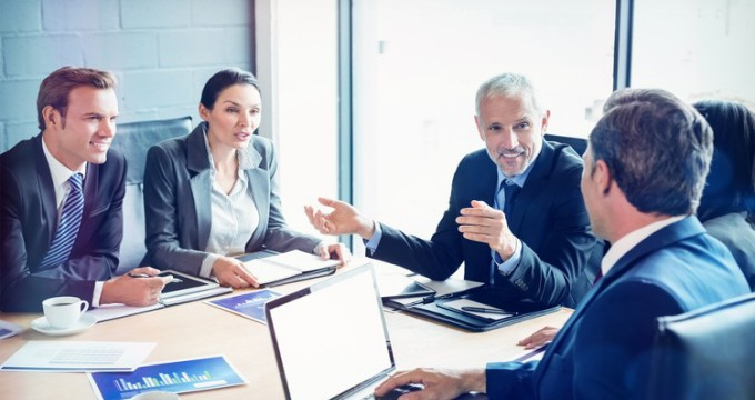 How Can HR Earn a Seat at the Strategic Leadership Table?