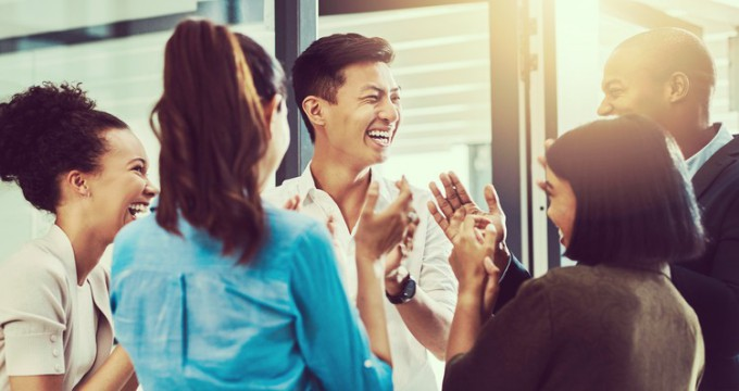 Smart Strategies for Building Pleasant Relationships with Your Co-Workers and Boss
