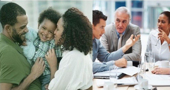 Key Steps To Communicating Better With Family Members