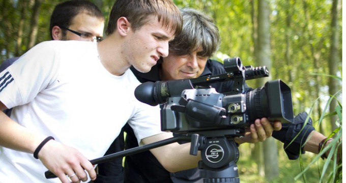 Become A Professional FilmMaker In 25 Lessons