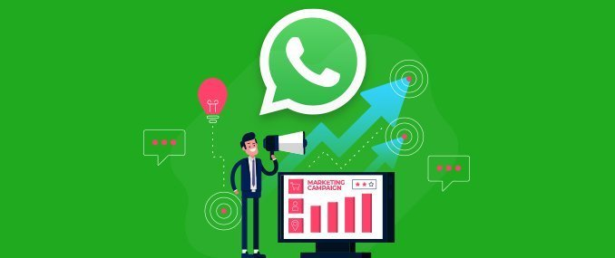 WhatsApp Marketing Course - Digital Marketing Evolution 2020