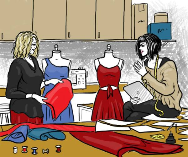 How To Start A Successful Fashion Business [Step-by-Step Guide]