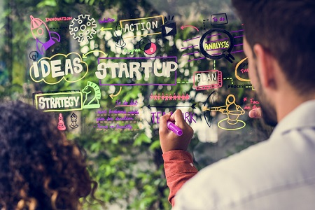 Introduction to Startups : A Complete Guide On How To Start A Business