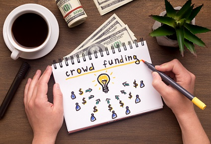 Introduction to Crowdfunding: Step By Step Tutorial