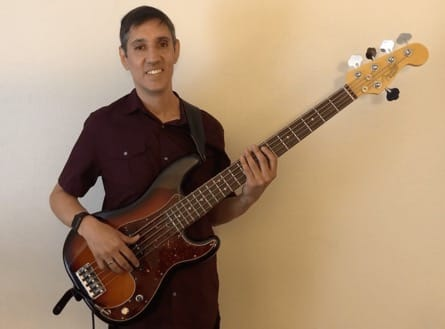 Introduction to The Electric Bass
