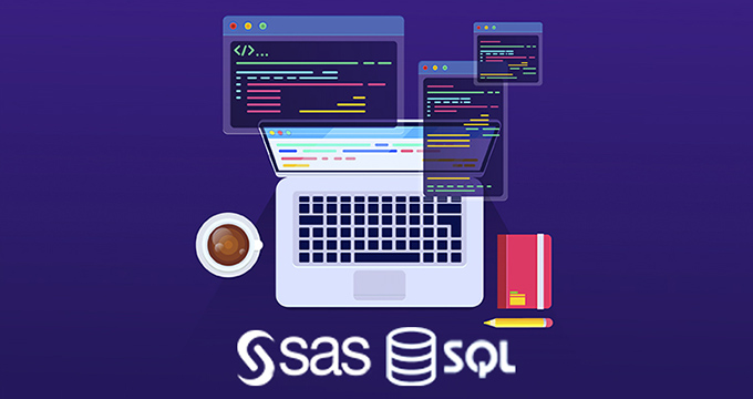 SQL for Advanced SAS Programming : Learn Hand-On