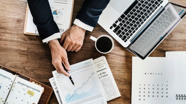 Master Financial Reporting Statements and Critical Analysis