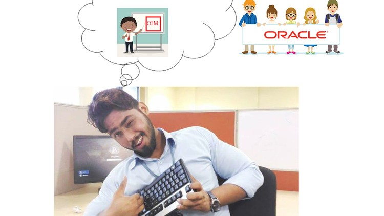 Master Identity And Access Management Using Oracle Identity Manager