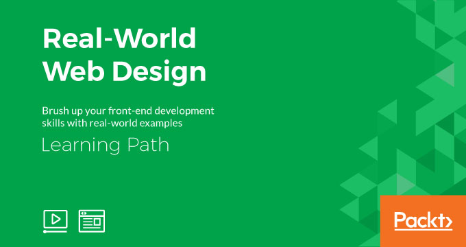 Learning Path: Real-World Web Design
