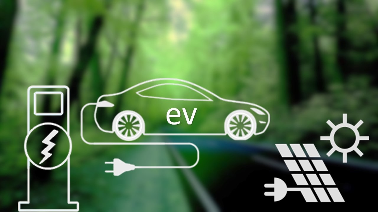Complete Electric Vehicle Course