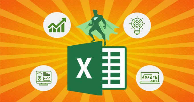 Zero to Hero in Microsoft Excel: Complete Excel guide 2019
