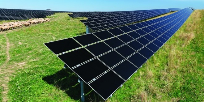 Solar Photovoltaic: A Beginner To Advanced Level Course