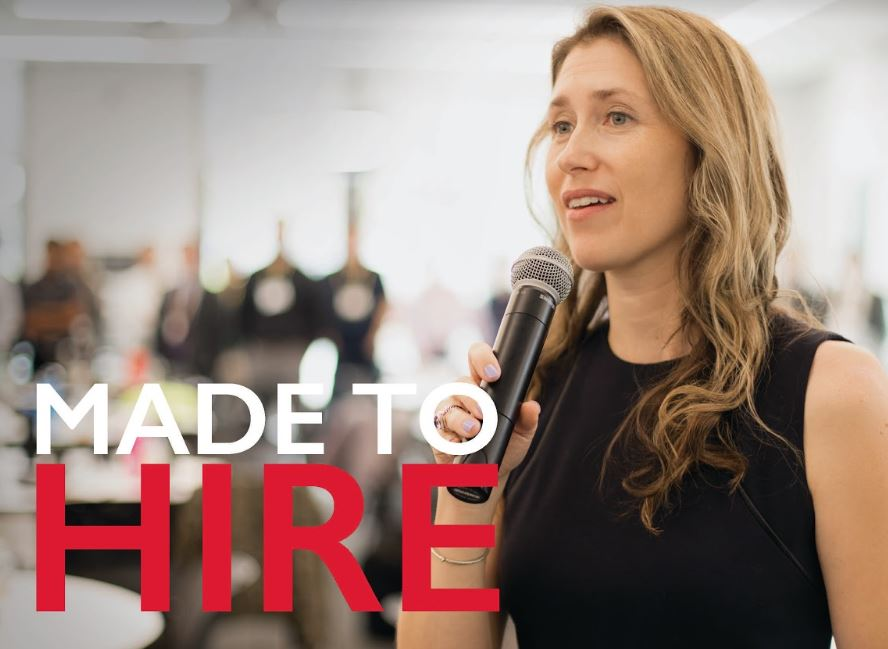 Made to Hire: Master the First Impression