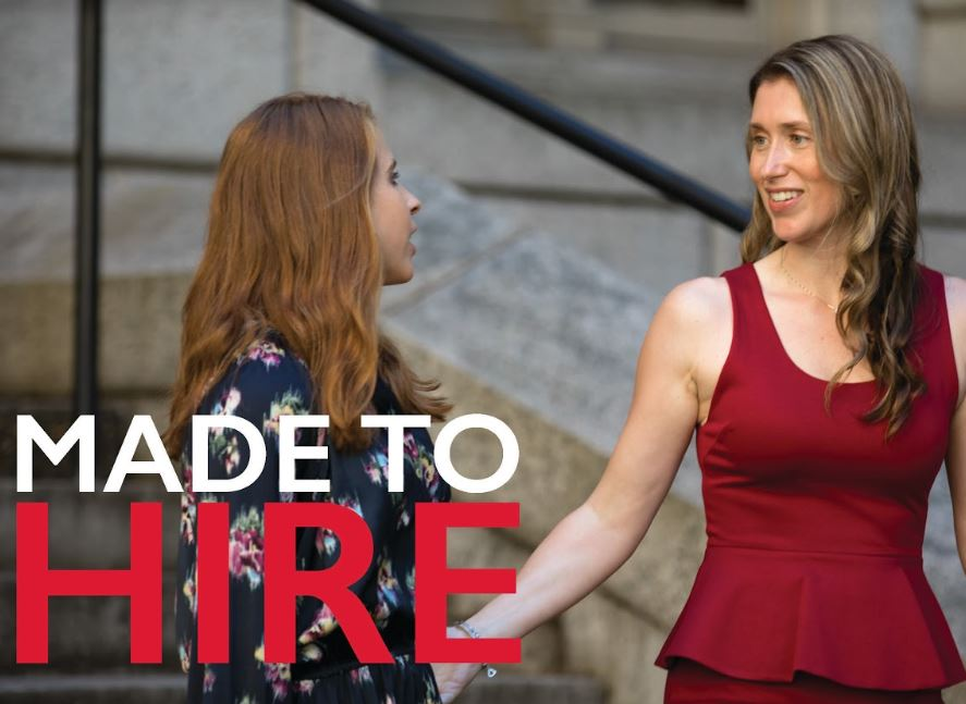 Made to Hire: Network to Get Hired