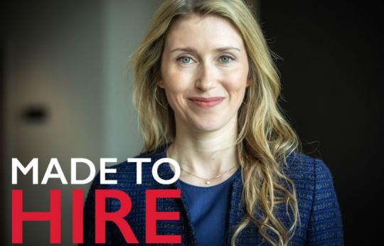 Made to Hire: Ace the Interview