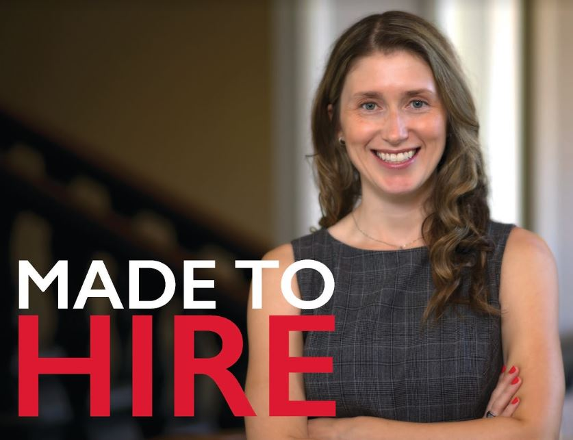 Made to Hire: You've Got the Job, Now What?