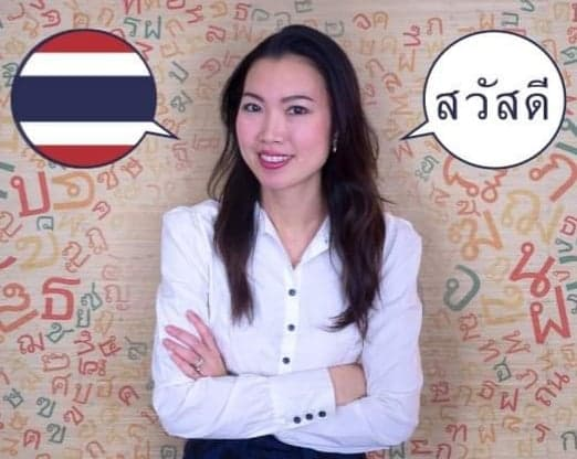 Speak Thai from Day One - A Complete Beginner's Course