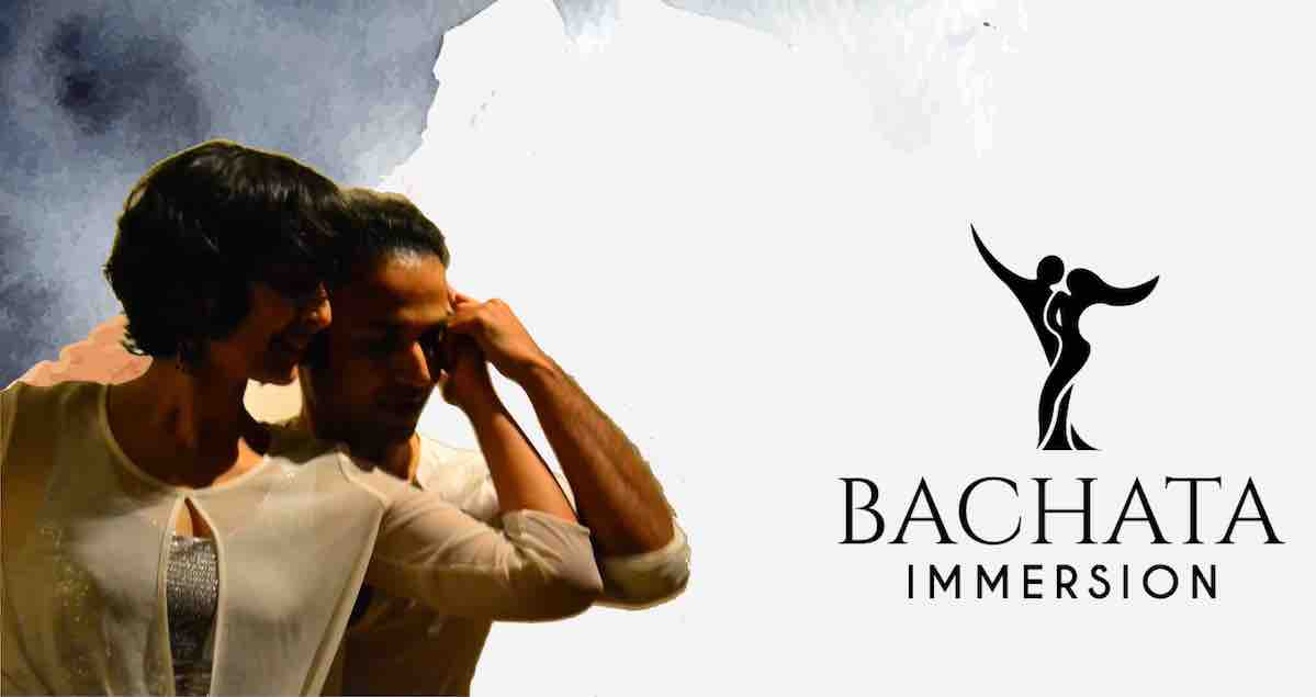 Bachata Immersion | Beginner's Level 1 | Day 1 to Mastery